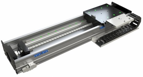 Linear axis BSU220