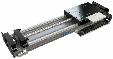 Linear axis BSU250