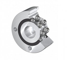 Axial angular contact ball bearing ZKLF