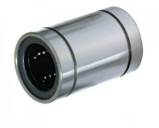 Installation of compact cylindrical bushing