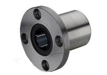 Flanged ball bushing JBF