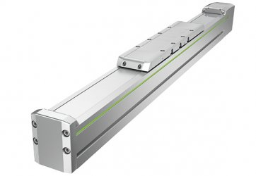 Linear axis HM-S