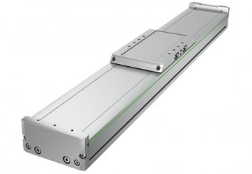 Linear axis HT-S